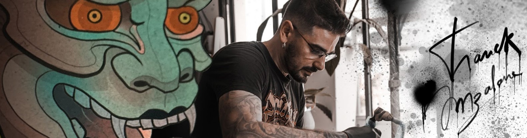 Franck Anzalone tatouage Misti-Ka tattoo