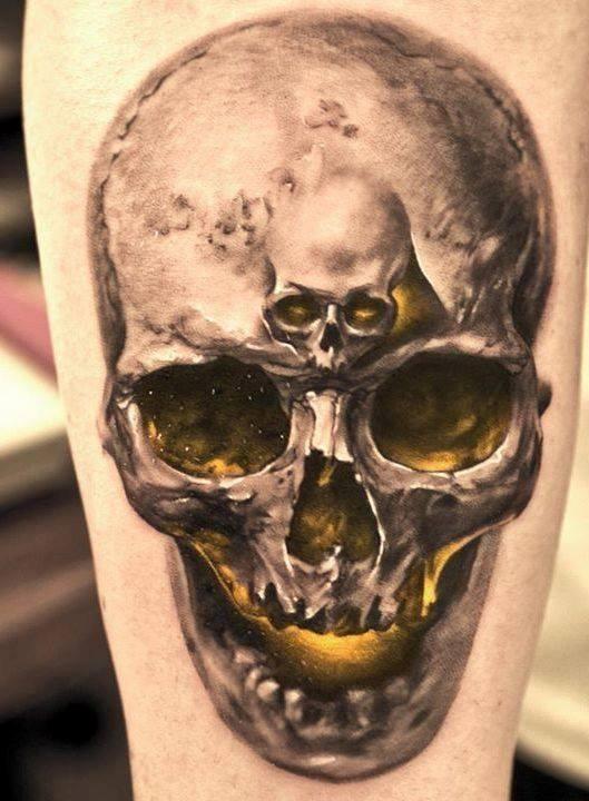 TattooWoche KW47  Tattoo Spirit