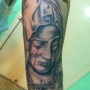 Best Tattoo Artist Bangalore