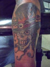 Tattoo Betty'