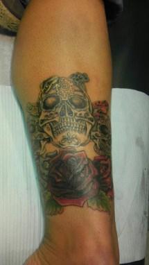 J15 Tattoo Betty'