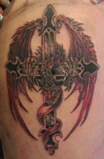J3 Tattoo Betty'