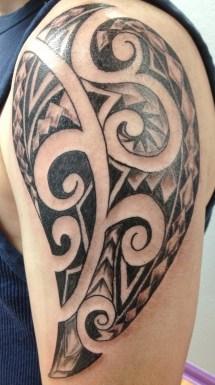 Bullseye Tattoo Flash