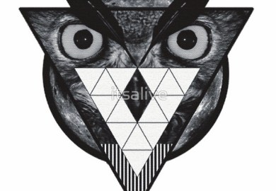 Owl Chest Tattoos Designs And Ideas
