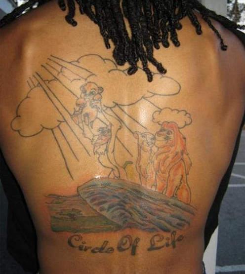 Top 20 De Tatuajes Desagradables