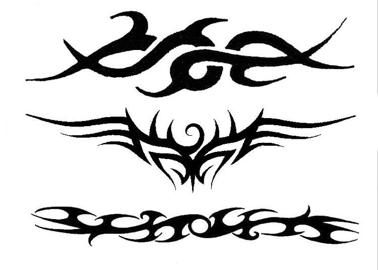 Wording Tattoo Designs