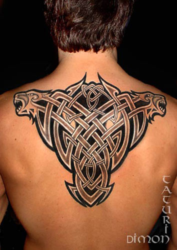 Its important that you spend time researching your next tattoo because its
