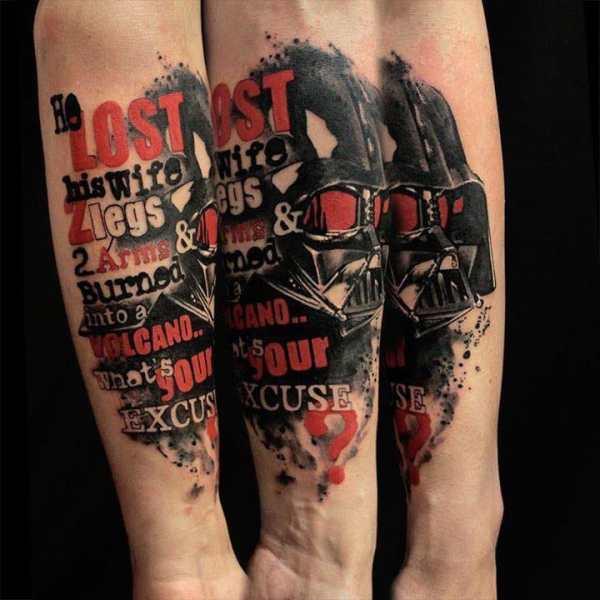meaning tattoodo readers'