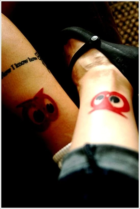 Tattoo Designs For Couples (13)