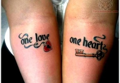 Tattoos Ideas For Couples