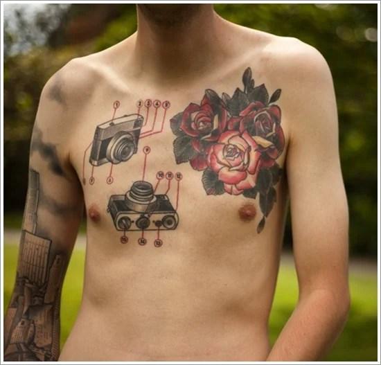 rose tattoo designs (8)