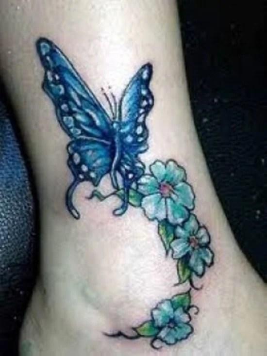 daisy tattoo (11)