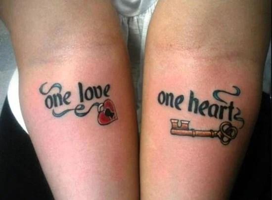 love tattoo design