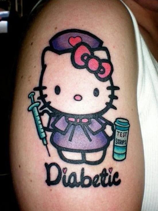 med alert tattoos inspiration