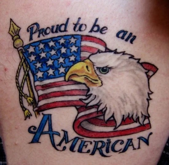 american flag tattoo (22)
