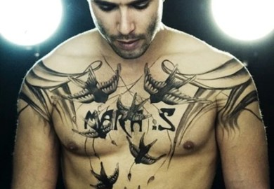 Nice Tattoo Designs For Women
