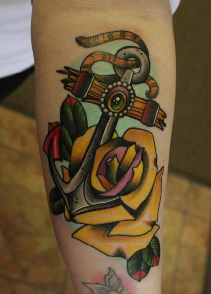 Galerie du tatoueur S13