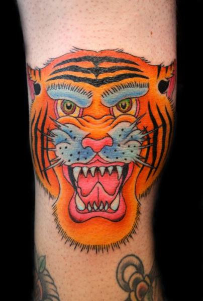 20 Japanese Tiger Arm Tattoos Shoulder Ideas And Designs