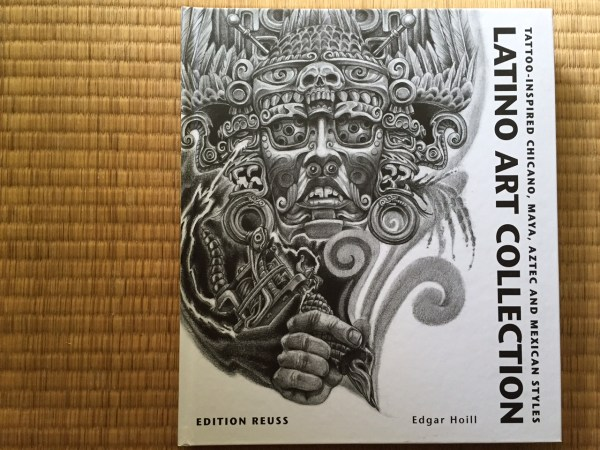 Latino art collection