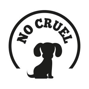 non testato su animali
