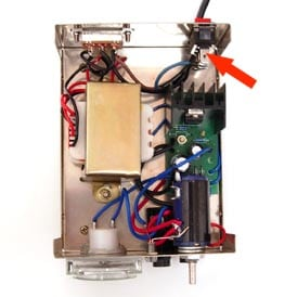 How to Fix a Tattoo Power Supply