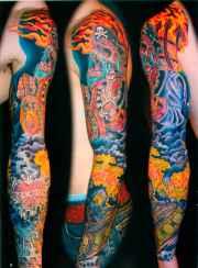 la ink hannah tattoo