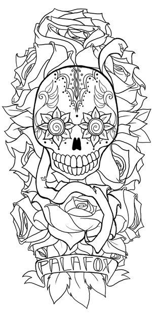 Half Sleeve Tattoo Designs for Men