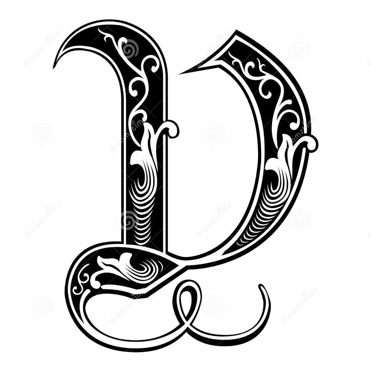 50 Letter V Tattoo Designs Ideas And Templates