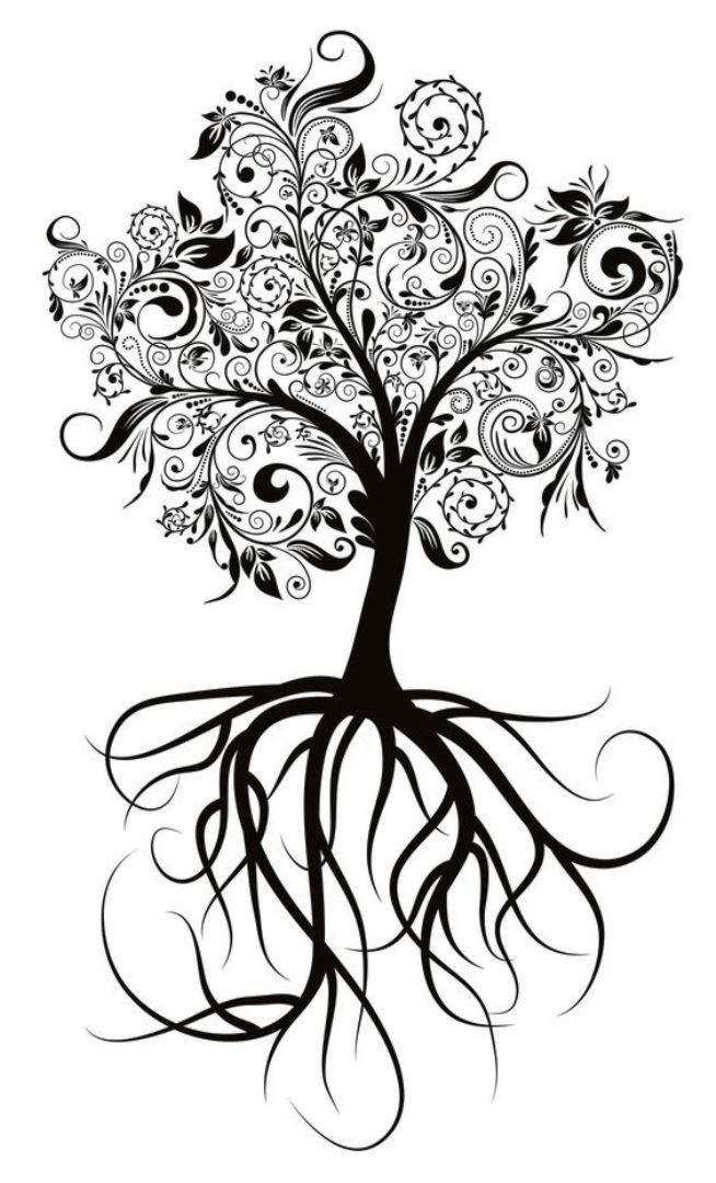 TattooMix Dövmecim ağaç tree dövmeleri (12)