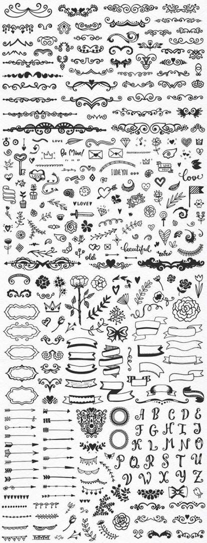 TattooMix Dövmecim bilek dövmeleri (4)