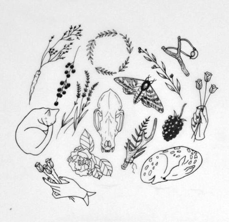 TattooMix Dövmecim boyun dövmeleri (7)