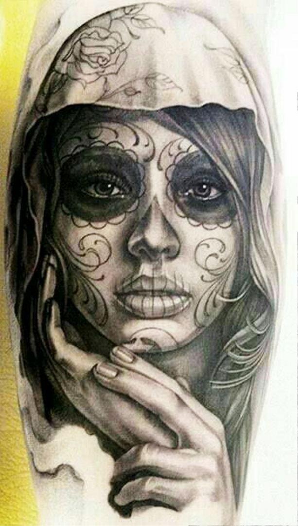 TattooMix Dövmecim kadın dövmeleri (15)