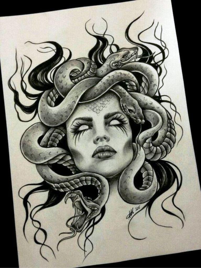 TattooMix Dövmecim kadın dövmeleri (2)