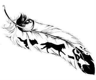 TattooMix Dövmecim kurt dövmeleri (4)