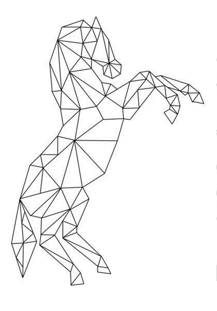 TattooMix Dövmecim origami dövmeleri (14)