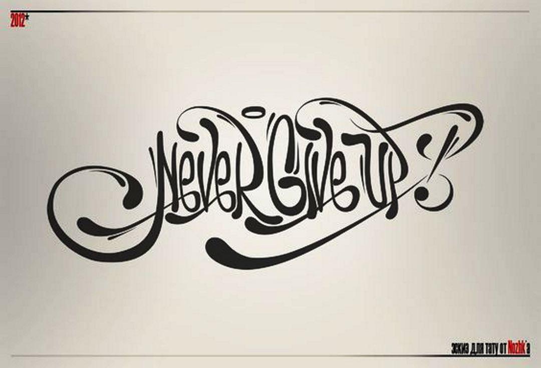 TattooMix Dövmecim yazı dövmeleri (2)