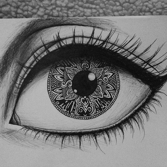 tattoo mix dövmecim GÖZ DÖVMELERİ (7)