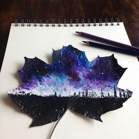 tattoo mix dövmecim galaksi dövmeleri (7)