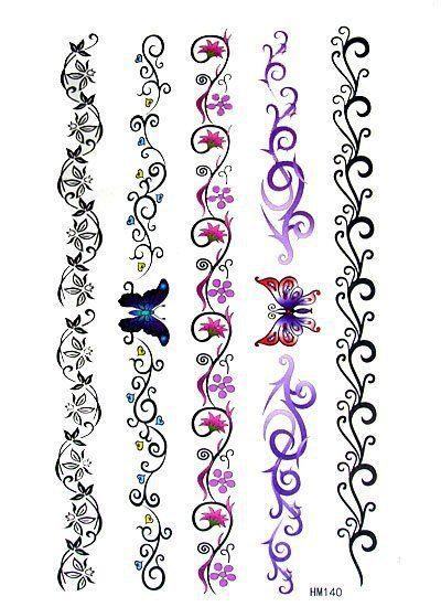 tattoo mix dövmecim kol dövmeleri (2)