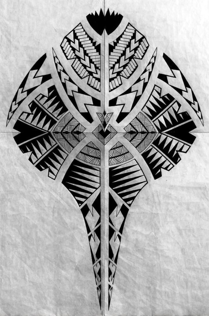 tattoo mix dövmecim maori dövmeler (16)