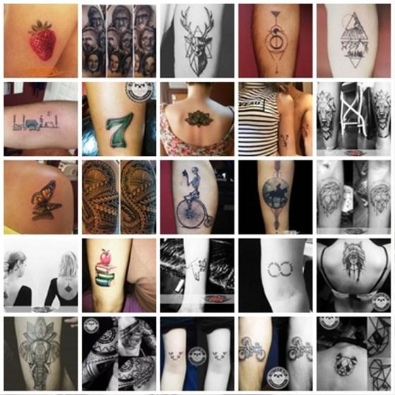 tattoomix çalışmaları (2)
