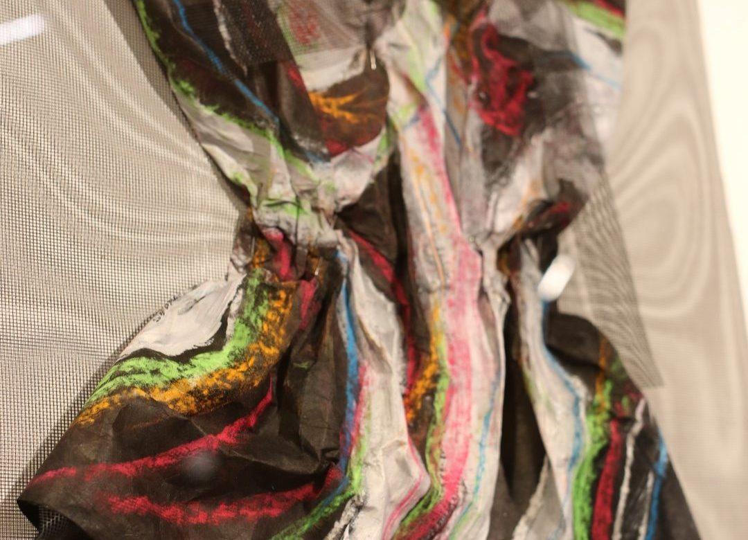 Jean-Claude Poitras habille les murs de la galerie Québec Art