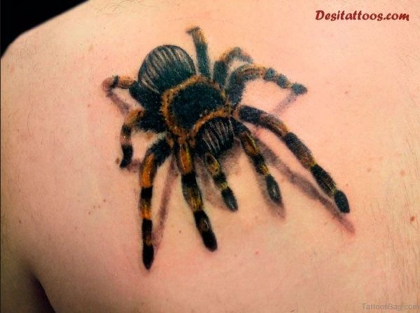 great spider tattoos