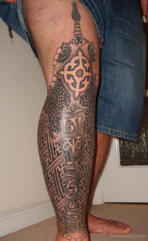 Tibetan Tattoos Tattoo Designs Tattoo Pictures Page 2