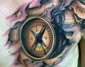 Images About Nautical Tattoos On Pinterest Tattoo
