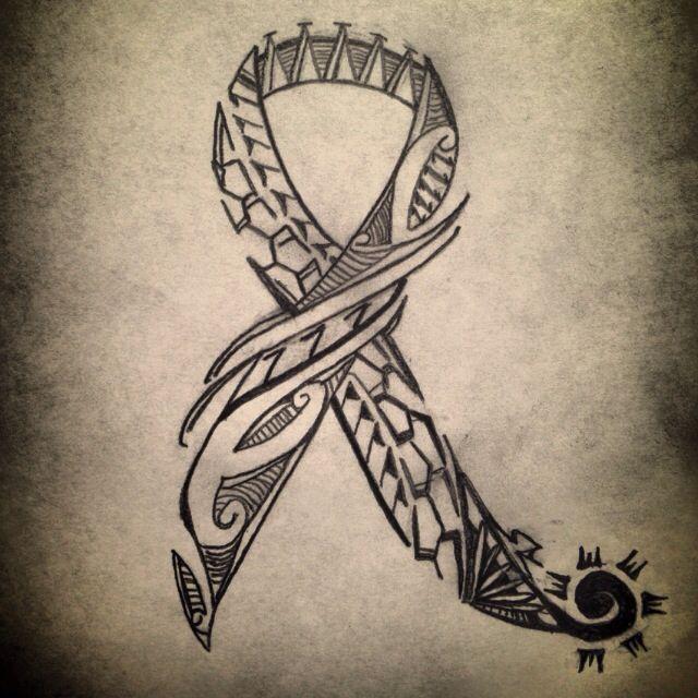 cancer-tattoo-tribal