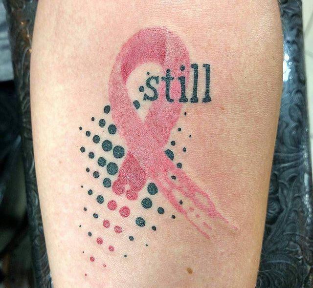 Breast Cancer Tattoos Popular Designs Ideas Tattoos