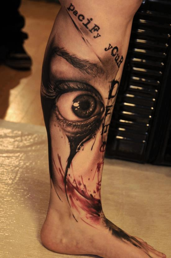 Image Source: Iwanttattoo