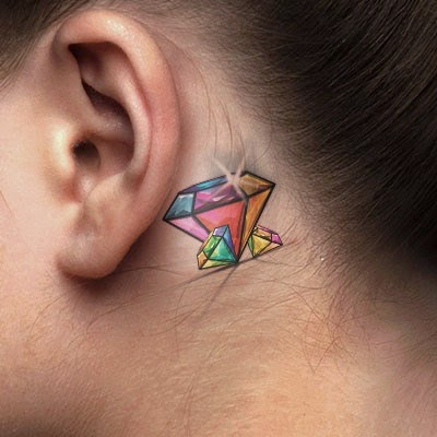 Image Source: 3d-tattoodesign