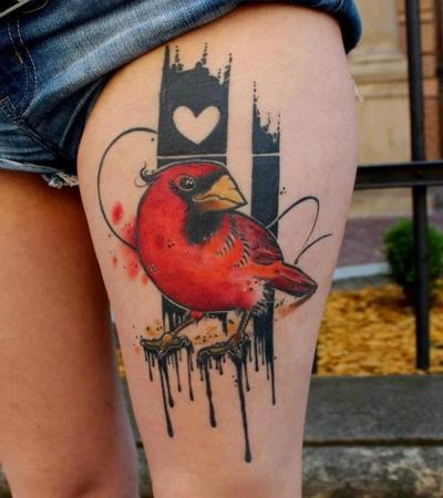 Image Source: Tattoolove